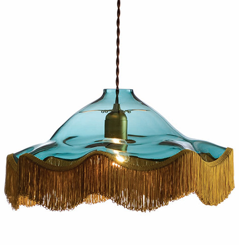 rothschild bickers decorative lighting ideas vintage light Decorative Lighting Ideas by Rothschild and Bickers   traditional free blown glass lighting with a contemporary twist…
