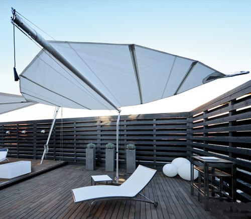 Sail Awnings For Patio Corradi 4