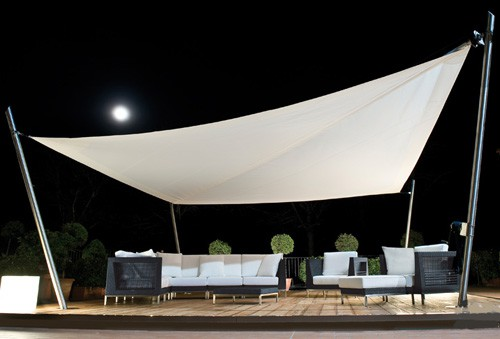 Sail Awnings For Patio Corradi 5