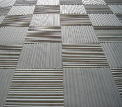 Bamboo Tiles from Salvatori