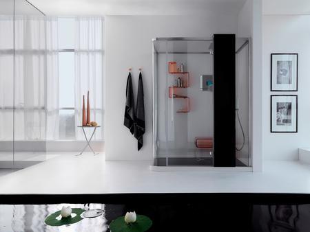 Samo shower cabin Suen