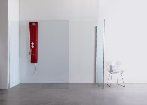 samo shower panel system 1