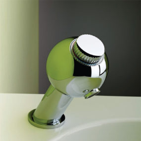 Contemporary Bathroom Faucets from Sanindusa offer a refreshing new take on design