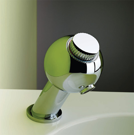 sanindusa faucet aple Contemporary Bathroom Faucets from Sanindusa offer a refreshing new take on design