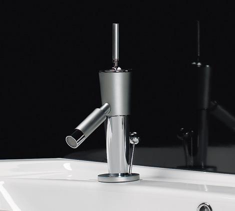 Sanindusa Kone faucet