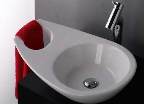 Sanindusa Washbasin Join 2 Cool Bathroom Sinks Recycled Sink By