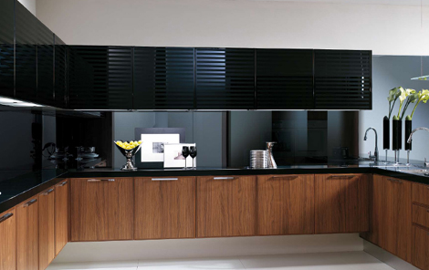 Superior Scavolini Kitchen Reflex 1 Contemporary Kitchen From Scavolini New Reflex  Kitchen