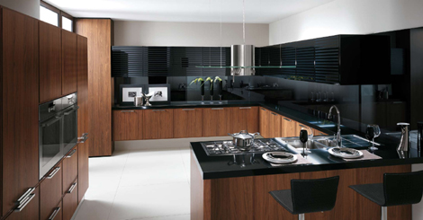 scavolini kitchen reflex 2