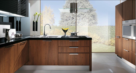 Scavolini Kitchen Reflex 3