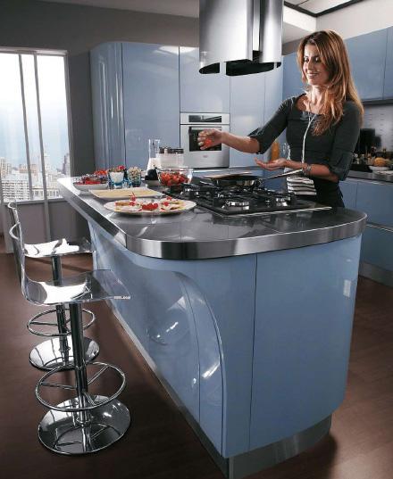 scavolini kitchen tess1