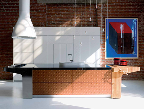 Schiffini Kitchen 1 Interesting Kitchens Urban Kitchen Design By Schiffini Part 62