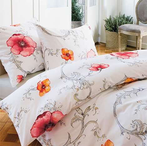 schlossberg felice linens Luxury Bed Linens from Schlossberg of Switzerland – finally, it feels like spring again!
