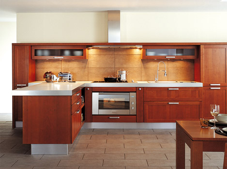 schmidt kitchen quintett Transitional Kitchen style from Schmidt   the Quintett Kitchen