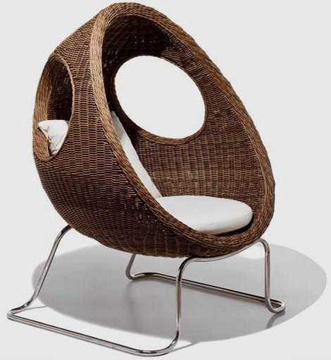 schoenhuber franchi woven patio furniture ladybug chair Woven Patio Furniture Ladybug Sofa and Chair by Schoenhuber & Woven Patio Furniture - Ladybug Sofa and Chair by Schoenhuber Franchi