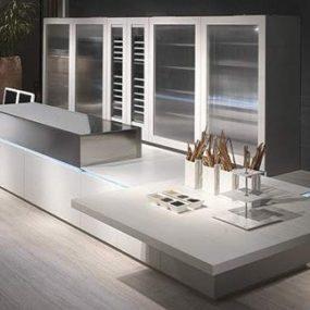 Remote Controlled Kitchen from SCIC – Conchiglia 08