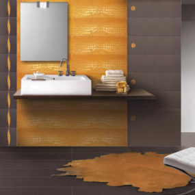 Crocotiles Tiles – ceramic tiles from Settecento