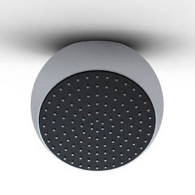 Sfera Showerhead by FIMA Carlo Frattini