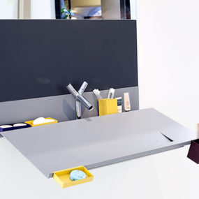 Sheet Metal Sinks in Steel by Lago