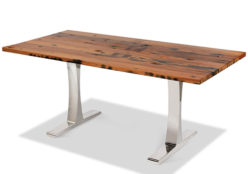 shipwood furniture made of recycled ships 1 Shipwood Furniture made of Recycled Ships