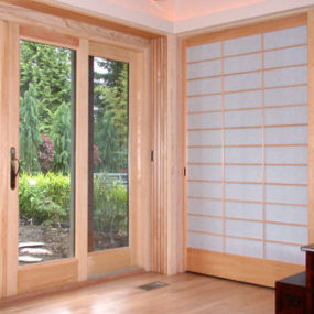 Shoji Screen & Sliding Door by Shoji Designs – Japanese screens
