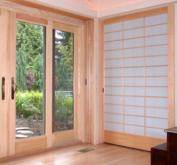 shoji sliding door Shoji Screen & Sliding Door by Shoji Designs   Japanese screens