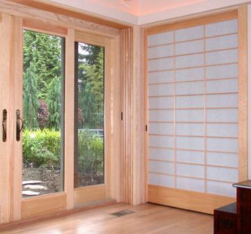 Shoji Screen & Sliding Door by Shoji Designs – Japanese screens