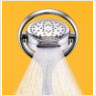 shower head thumb22 Shower Head Trends   latest in luxury shower heads