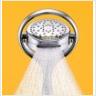 shower head thumb22 Shower Head Trends   latest in luxury shower heads