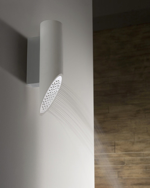 shower treemme clip 1 Modern Shower System by Treemme