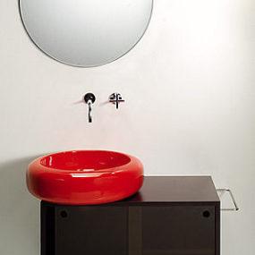 Modern Bathroom set from Sicart – the Bubb