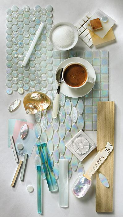 sicis neoglass floor mosaic Sicis Neoglass collection   the floor glass mosaic from the Art Factory