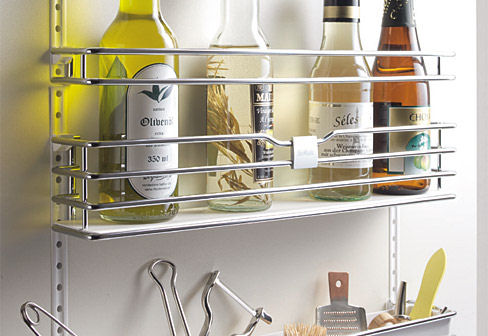 Siematic Multimatic Kitchen Storage Space5