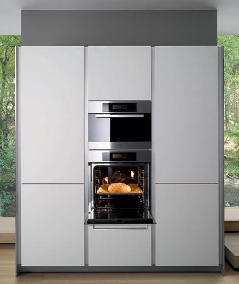 SieMatic S1 Kitchen - the future of the kitchen design