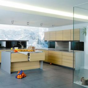 SieMatic S1 Kitchen – the future of the kitchen design