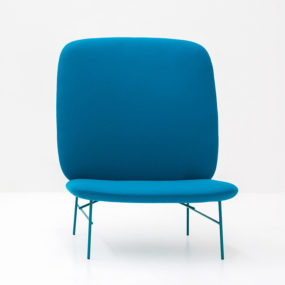 Simple Cute Furniture From Tacchini Comes With Playful Details