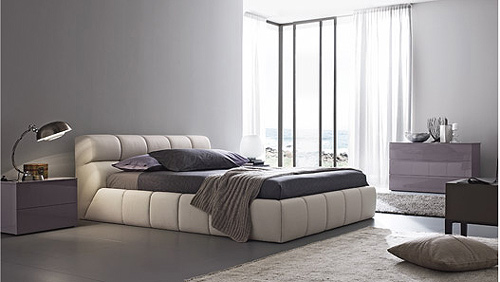 simple sophisticated bedroom design ideas rossetto armobil 4