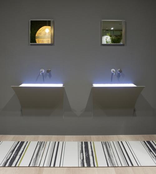 sink strappo antonio lupi 1 Sink Strappo by Antonio Lupi