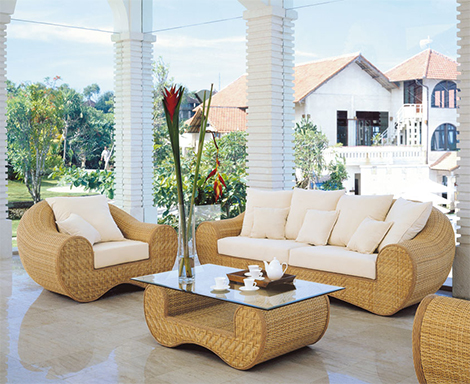 Luxury Patio Furniture from Skyline Design – 100% recyclable furniture - Luxury Patio Furniture From Skyline Design - 100% Recyclable Furniture