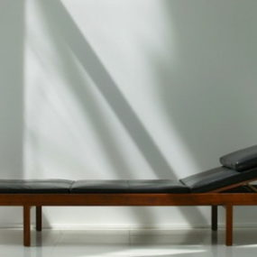 Sleek Daybed Design by Suite NY