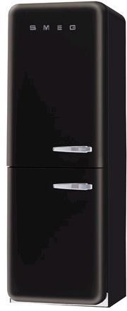 smeg fab32 fridge Fab32 Refrigerator from Smeg   the 50s are back