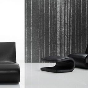 Poliform Snake Chair has an iconic 'S' profile…