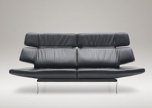 sofa DS480 desede 1 Light Sofa Couch by de Sede   adjustable DS 480