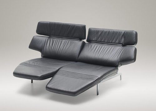 sofa DS480 desede 2 Light Sofa Couch by de Sede   adjustable DS 480