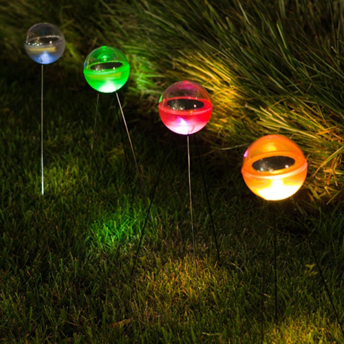 solar light balls poketo 2 Solar Light Balls by Poketo