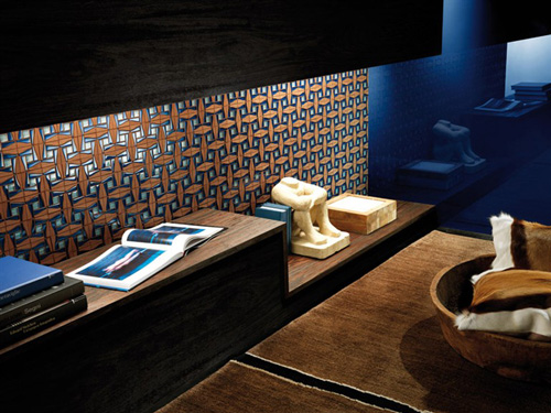 solid wood tiles mosaico 2 Solid Wood Tiles by Mosaico+