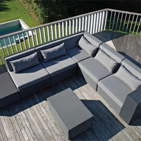 Outdoor Furniture from Some – Keep Good Company with Friends furniture