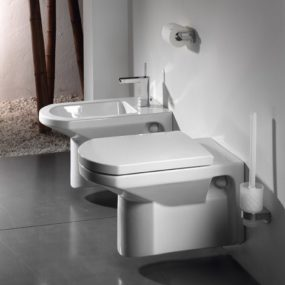 Contemporary Bathroom Set – SX1 and SX3 sets from Sonia