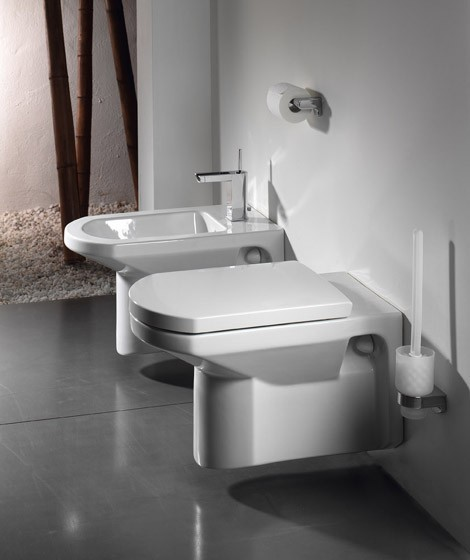 sonia bathroom ceramic sx1 1 Contemporary Bathroom Set   SX1 and SX3 sets from Sonia