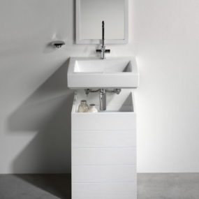 Sonia City bathroom furniture – the new collection