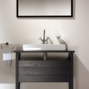 Contemporary Bathroom Furniture from Sonia – new vanities, consoles, mirrors and more…